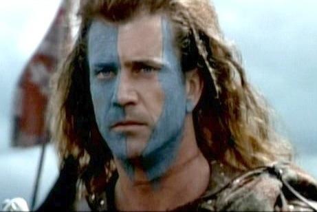 Discurso De William Wallace En La Batalla De Starling