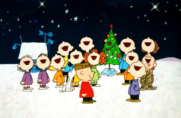 Charlie Brown Music