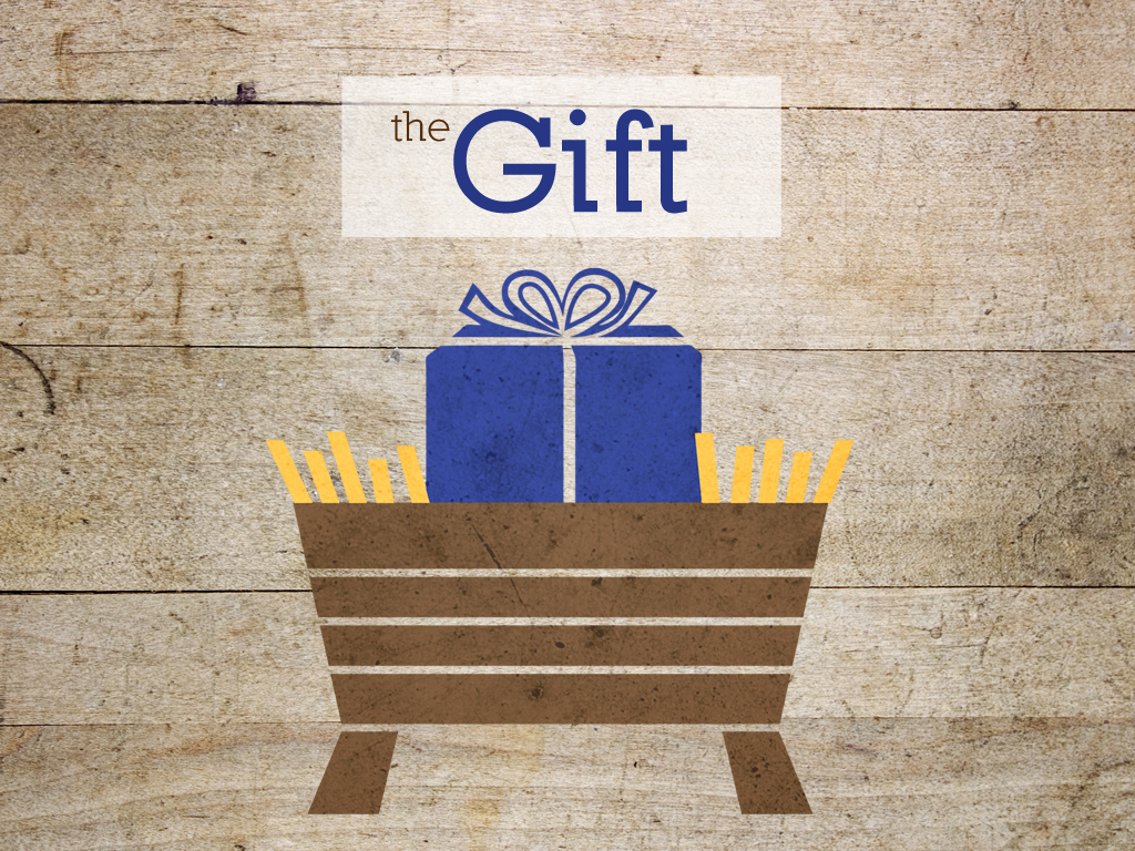 The Gift 3